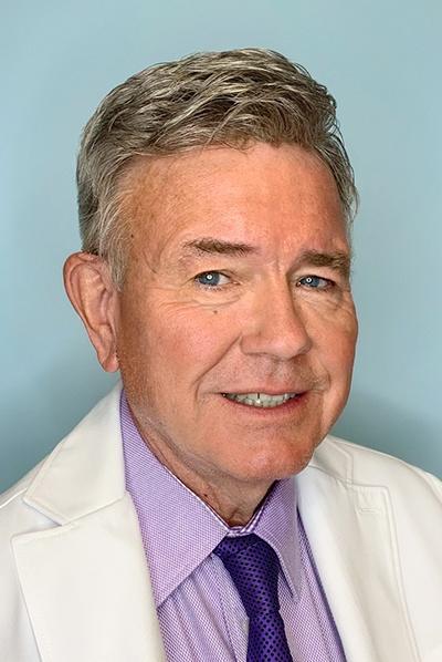 William K. Boss, MD, FACS