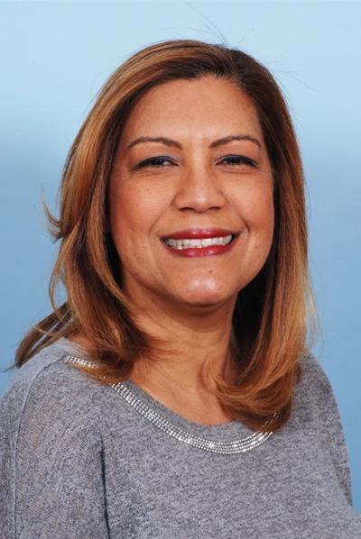 Rosanna Ramirez