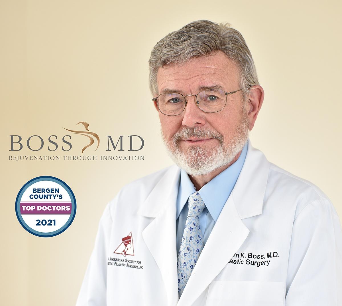 Dr. William K. Boss, MD, FACS